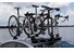 SeaSucker Bomber fietsdakdrager 3-Bikes zwart